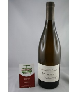 TRADITION BL 75CL 2015 SANCERRE  DOM PRESEMELE