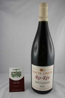 75CL RO REE  ROUGE 2017 DOM. CHEZE