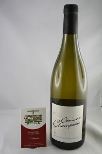 TRADITION  75CL  2012  POUILLY FUME   DOM. CHAMPEAU