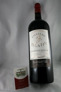 CHÂT. PALATIN 1.5L  2006  13.5pourcent