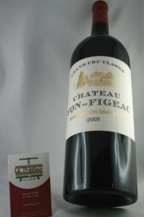 CHÂT. YON-FIGEAC 1.5L  2005