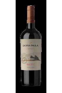 DONA PAOLA ESTATE MALBEC 2018 ARGENTINE