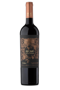 AROMO BARREL SELECTION  75CL 2014
