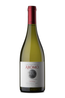 AROMO CHARDONNAY RESERVE 75CL 2017