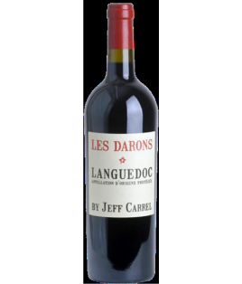 LES DARONS 75CL 2019 JEFF CARREL 75cl