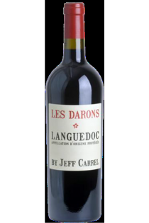 LES DARONS 75CL 2017 JEFF CARREL