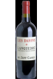 LES DARONS 75CL 2018 JEFF CARREL