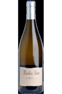 MORILLON BLANC 2013 75CL 14pourcent  JEFF CARREL