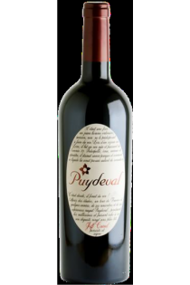 PUYDEVAL RG 75CL 14pourcent 2014  JEFF CARREL