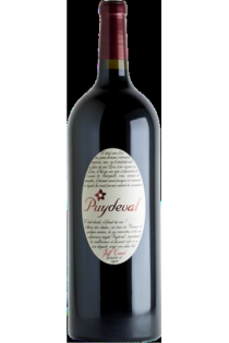 PUYDEVAL 1.5L  2011 14pourcent JEFF CARREL