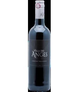 VILLA DES ANGES CABERNET SAUVIGNON 2016 75CL