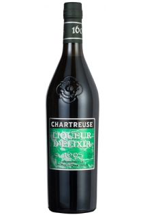 1605 CHARTREUSE  70CL 56° CHARTREUSE