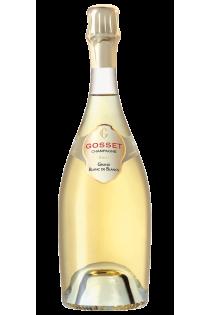 Champagne Gosset GRAND BLANC DE BLANCS