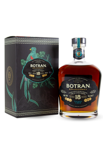 RHUM BOLTRAN 18 ANS - 40% Alc. 70cl