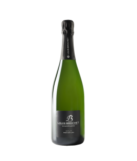 CHAMPAGNE LOUIS BROCHET BRUT HERITAGE 75CL