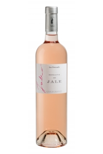 Domaine de Jale Rosé Les Fenouils