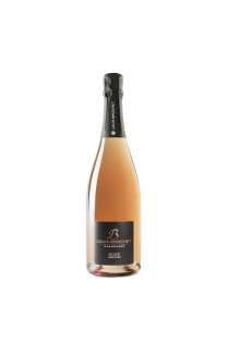 CHAMPAGNE LOUIS BROCHET ROSE BRUT HERITAGE  75CL