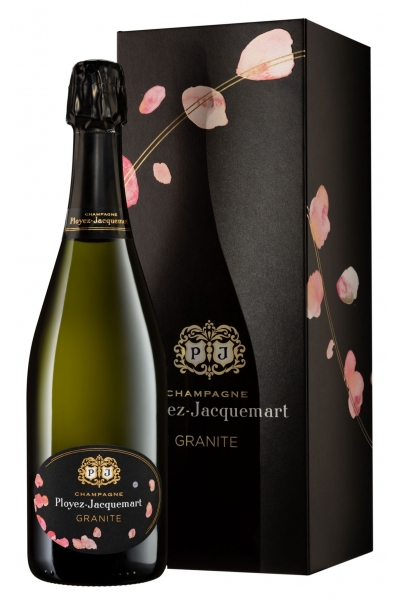 CHAMPAGNE EXTRA BRUT 90th ANNIVERSARY- PLOYEZ-JACQUEMART - 75CL