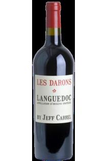 1.5L LES DARONS  2019 JEFF CARREL