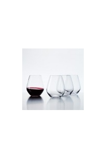 VERRE POLYVALENT AUTHENTIS CASUAL M SET/4 SPIEGELAU