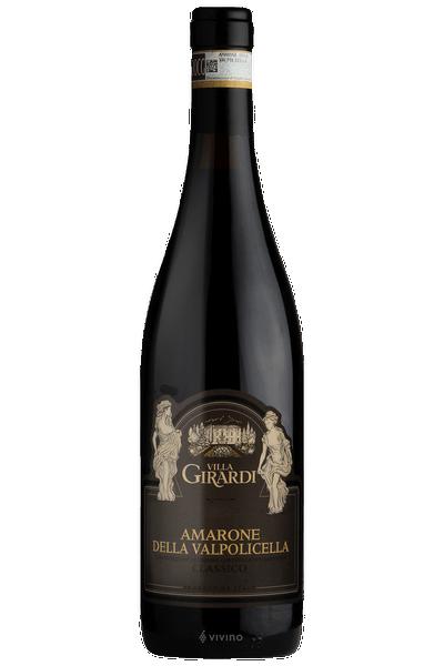 AMARONE CLASSICO VILLA GIRARDI 2015-15% VOL.-75CL