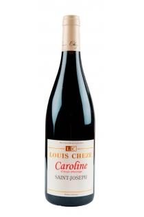 37.5 CL CAROLINE  2015  DOM. CHEZE