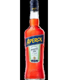 APEROL 15° 70CL