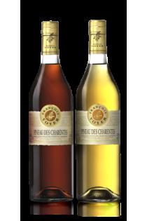 PINEAU BLANC DES CHARENTES 70CL 17.5pourcent