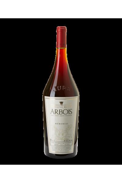 ARBOIS ROUGE MEMORIAL 2009 MAGNUM- 13%ALC. DOMAINE ROLET